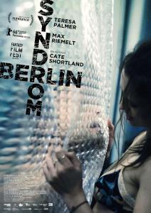 Filmplakat von Berlin Syndrom
