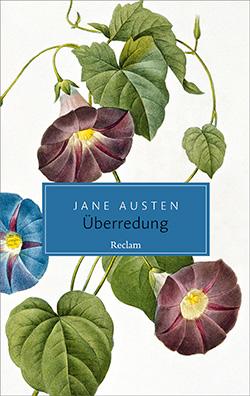 Jane Austen Überredung Reclam Buchcover